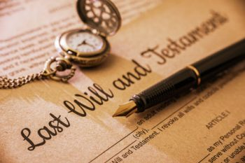 Probate Attorney Tigard OR