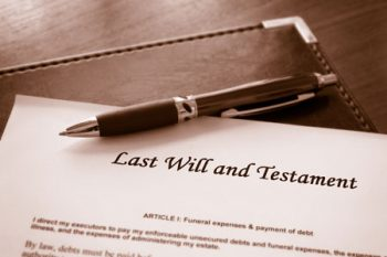 Probate Lawyer Lake Oswego OR