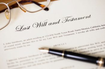 Will Attorney Lake Oswego Or