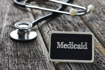 Medicaid Application Tigard OR