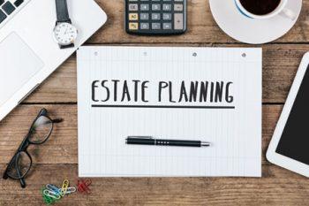 Estate Planning Portland OR