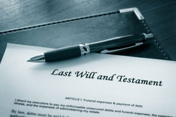 Wills and Estates Wilsonville OR