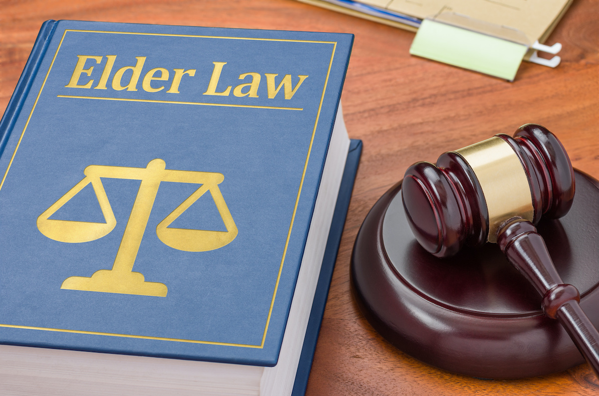 elder law portland OR